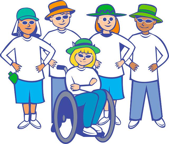 vacanze accessibili disabili