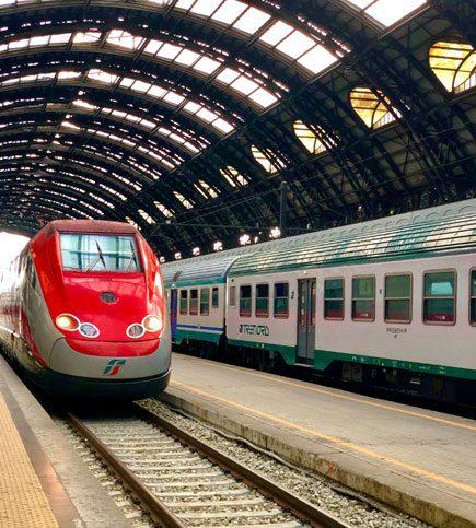 accessibilità stazioni ferroviarie