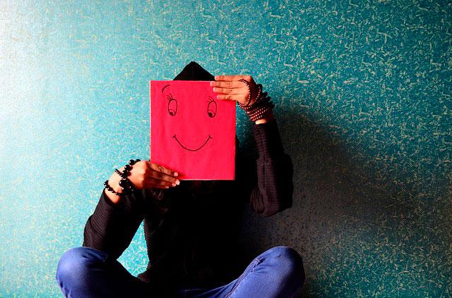 cambiare se stessi benessere finto