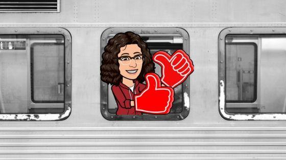 consigli per viaggiare in treno in sedia a rotelle