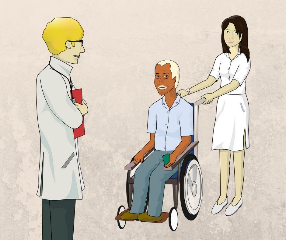 medico prescrittore ausili