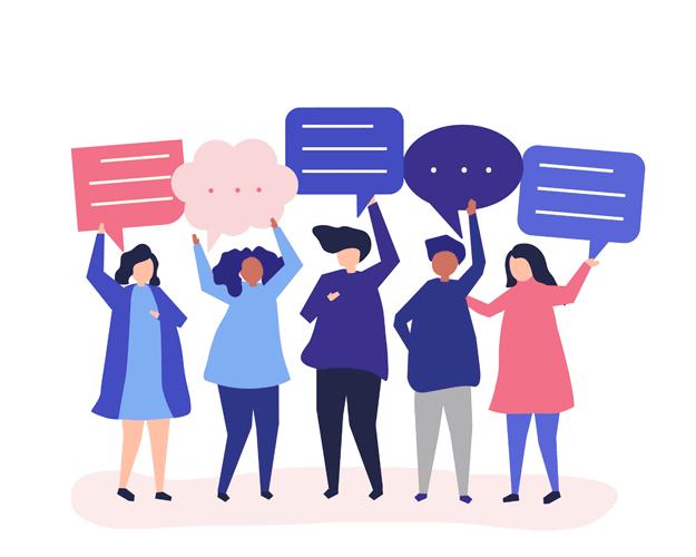 responsabilità comunicazione efficace