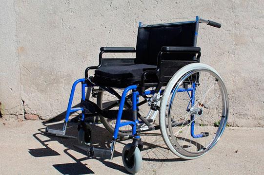 dimensioni sedia a rotelle Italo