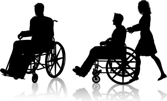 sedia a rotelle leggera superleggera